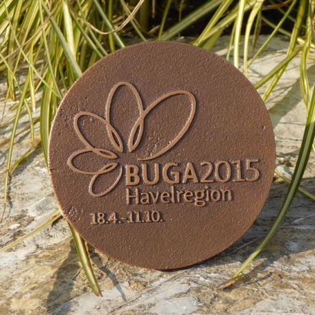 2015 - BUGA Havelregion